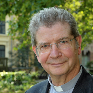 Monseigneur Laurent Ulrich